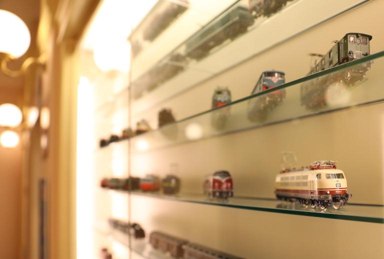 原鉄道模型博物館 HOゲージ模型