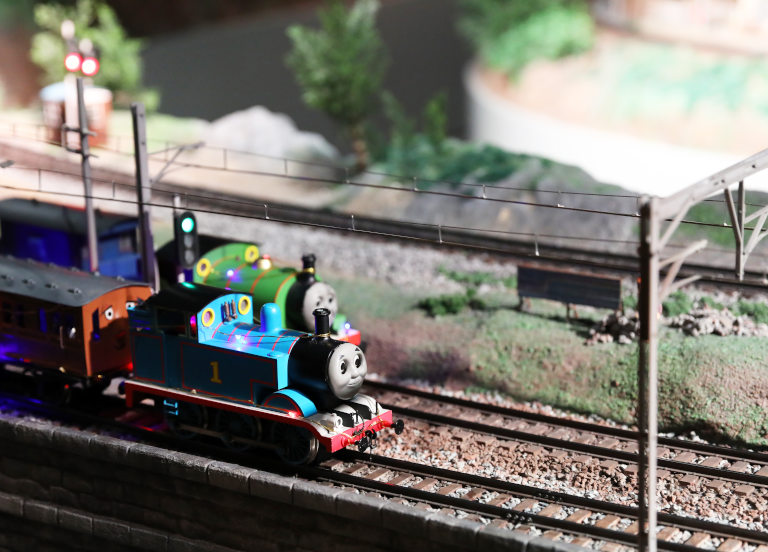 原鉄道模型博物館 いちばんテツモパーク