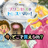 ディズニーの公式プリンセスドレスが欲しい!ビビディバビディブティックを利用しなくてもドレスだけ購入できるお店のご紹介